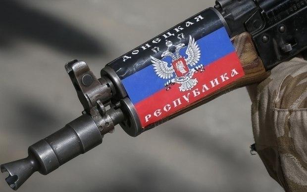 Лидер ДНР Денис Пушилин, отвечая на вопросы журналистов, заявил, что не видит возможности подписа