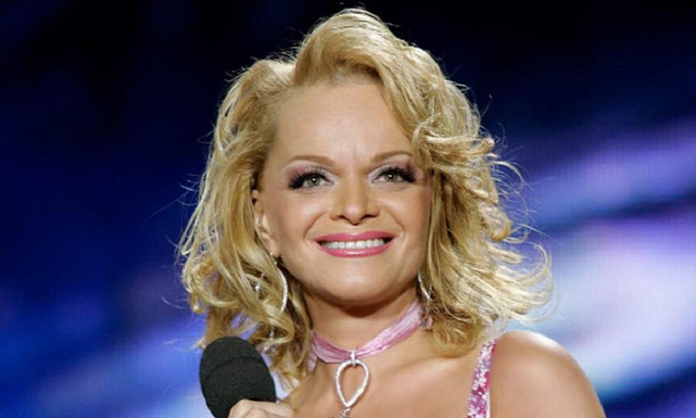 В Челябинске 29 октября состоится юбилейный концерт Народной артистки России Ларисы Долиной «Живу