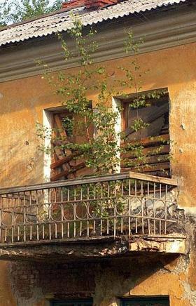 Из-за статуса блокированной застройки 65 аварийных домостроений Копейска (Челябинская область) не