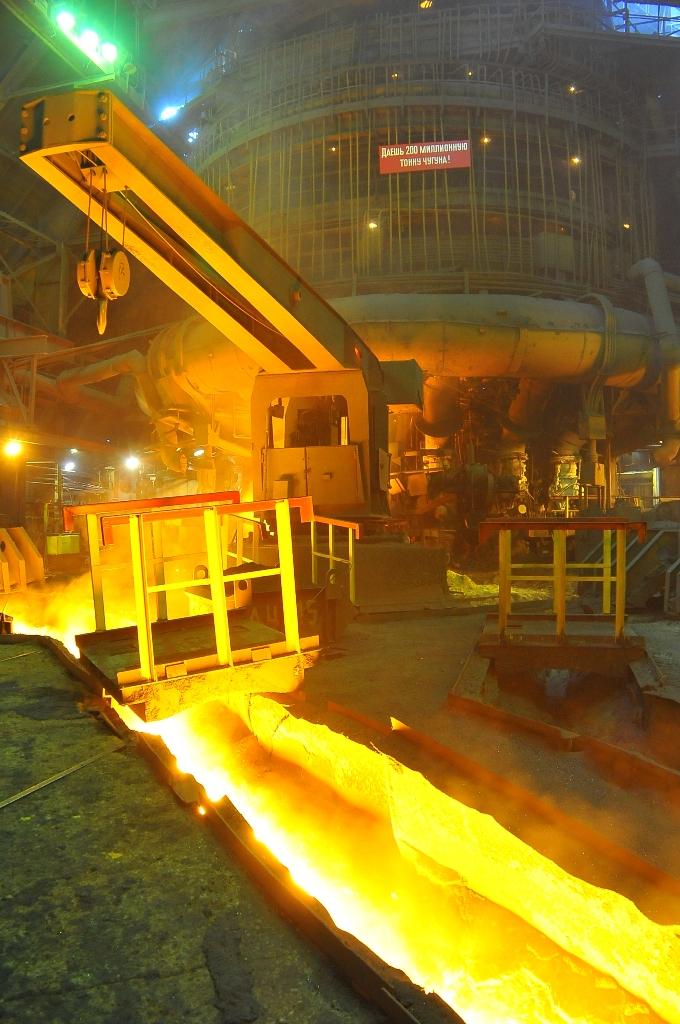 Челябинский металлургический комбинат поддержал инициативу по реализации социально-значимой прогр