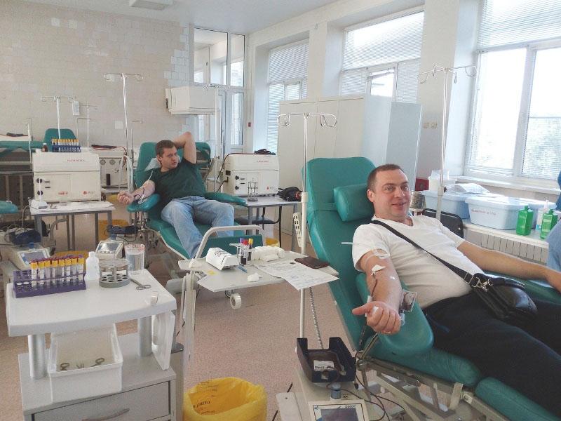 В первую субботу августа почти 200 жителей Челябинской области выкроили время, чтобы прийти на ст