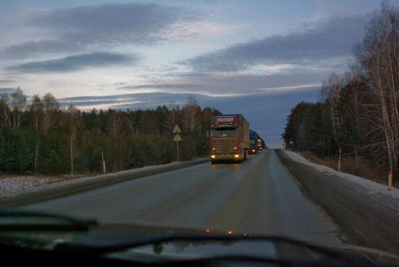 Как сообщает пресс-служба Управления дорог «Южный Урал», все необходимые противогололедные меропр