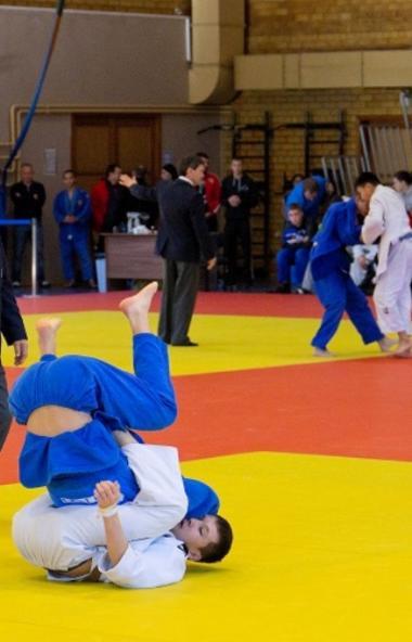 В Челябинске в седьмой раз состоится всероссийский юношеский турнир по дзюдо на призы регионально