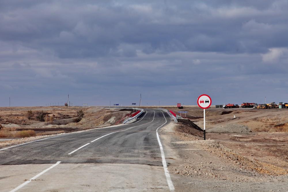 Предложения, прозвучавшие на Госсовете, позволят повысить эффективность дорожного строительства,