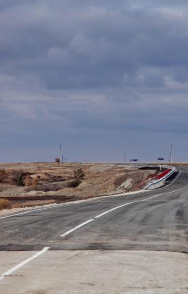 В Челябинской области приостанавливаются дорожные работы в связи с аномальной жарой, установившей