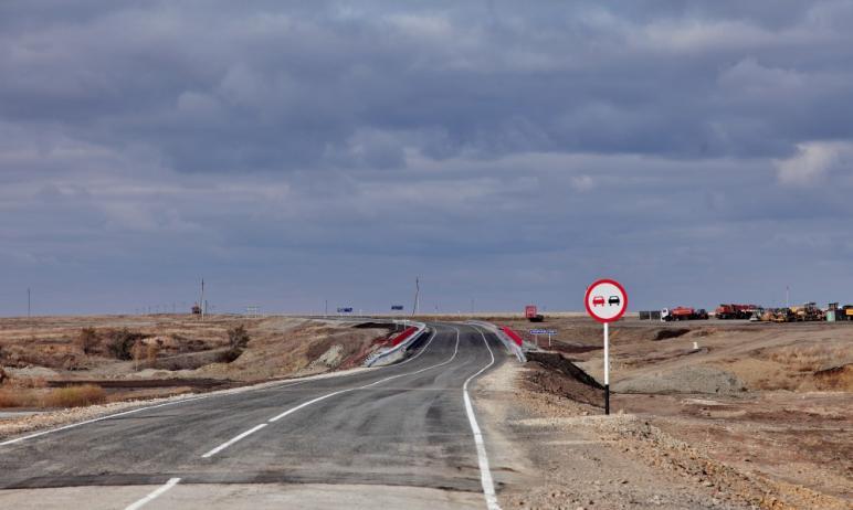 В Челябинской области на федеральной трассе М-5 «Урал», подъезд к г. Екатеринбург, вводится време