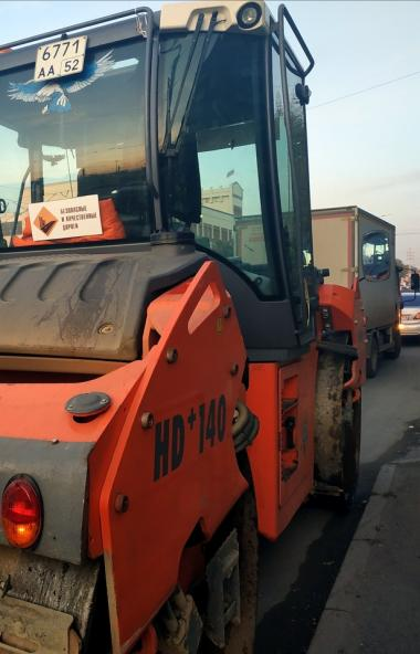 Челябинск планирует наращивать темпы дорожного строительства в новых микрорайонах и возле социаль