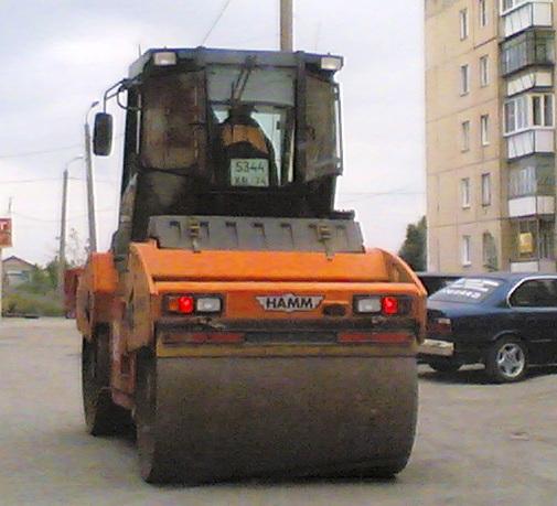 По всем трем поселениям Еманжелинского района деньги на ремонт дорог распределили следующим образ