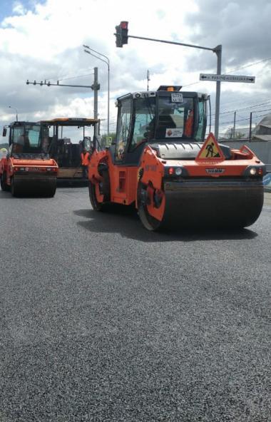 В Челябинской области заключены все контракты на ремонт дорог по национальному проекту «Безопасны
