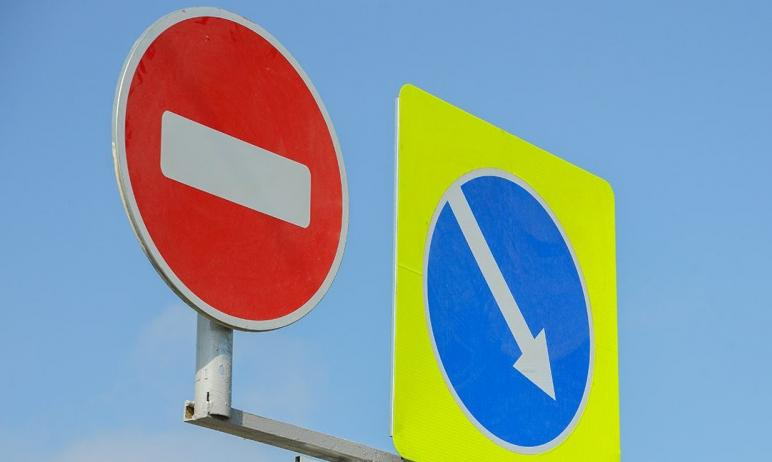 С сегодняшнего дня, седьмого июня, прекращается движение транспортных средств по мостовому перехо