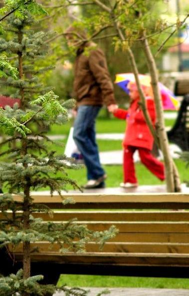 В среду, 29 апреля, в Челябинской области ожидается облачная погода с прояснением, пройдут неболь