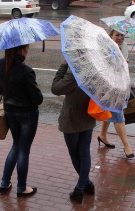 В Челябинской области штормовое предупреждение о неблагоприятных погодных условиях продлено еще н