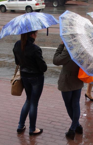 Жителей Челябинской области предупреждают об ухудшении погодных условий в предстоящую ночь и в дн