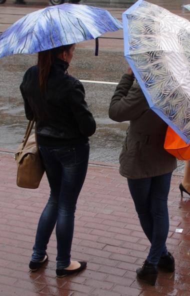 В четверг, 30 апреля, в горных районах Челябинской области ожидаются сильные и очень сильные дожд