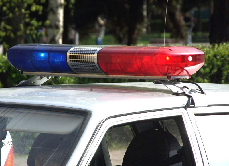По информации пресс-службы городского УМВД, 14-летняя девушка испортила фасады трех зданий на ули