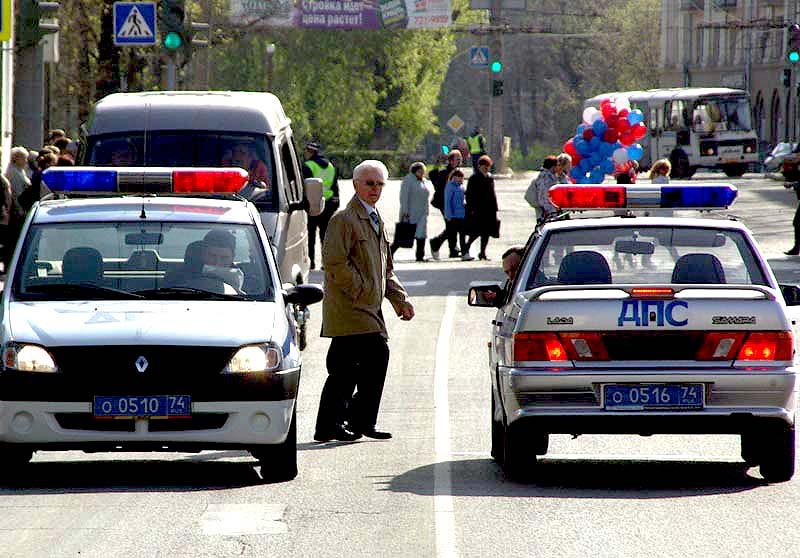 Кража машины произошла во вторник, 19 апреля, в районе 4-10 часов утра. Точное вре