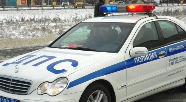 Как сообщили агентству «Урал-пресс-информ» в пресс-службе ГУ МВД области, дорожно-транспортное пр