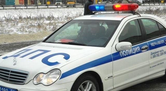 ДТП произошло 18 августа в 19 часов на проспекте Победы, возле дома 392. «Водитель при движе