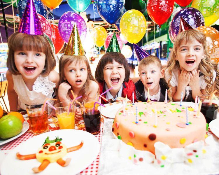 Все более популярным у жителей Челябинска становится отмечать семейные праздники и дни рождения д