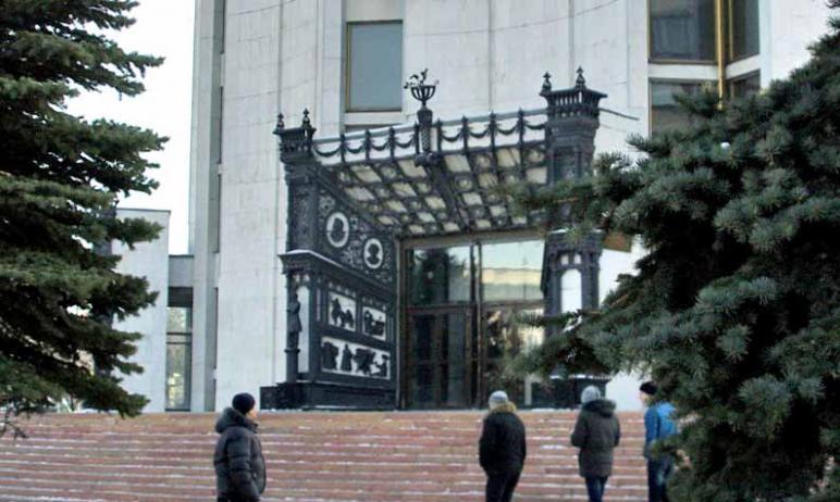 Челябинский академический театр драмы им. Н. Орлова в ближайшую пятницу, 25 июня, завершает свой