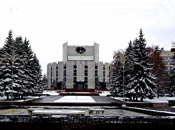 Как сообщили агентству «Урал-пресс-информ» в пресс-службе регионального Минкульта, до настоящего