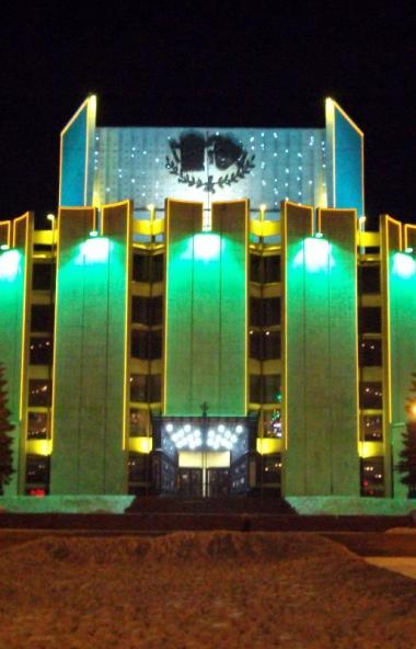 Челябинский государственный академический театр драмы имени Наума Орлова получит полмиллиарда руб