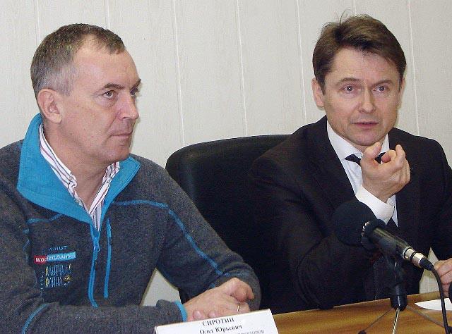 Об этом сообщил сегодня глава Миасского городского округа Анатолий Васьков на пр