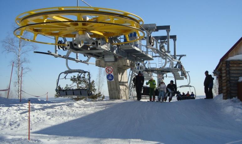 Лыжники, сноубордисты и любители активного вида отдыха вновь смогут добраться из Челябинска в «Со