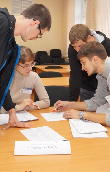 В Миассе (Челябинская область) корпоративный конкурс инновационных проектов государственного раке