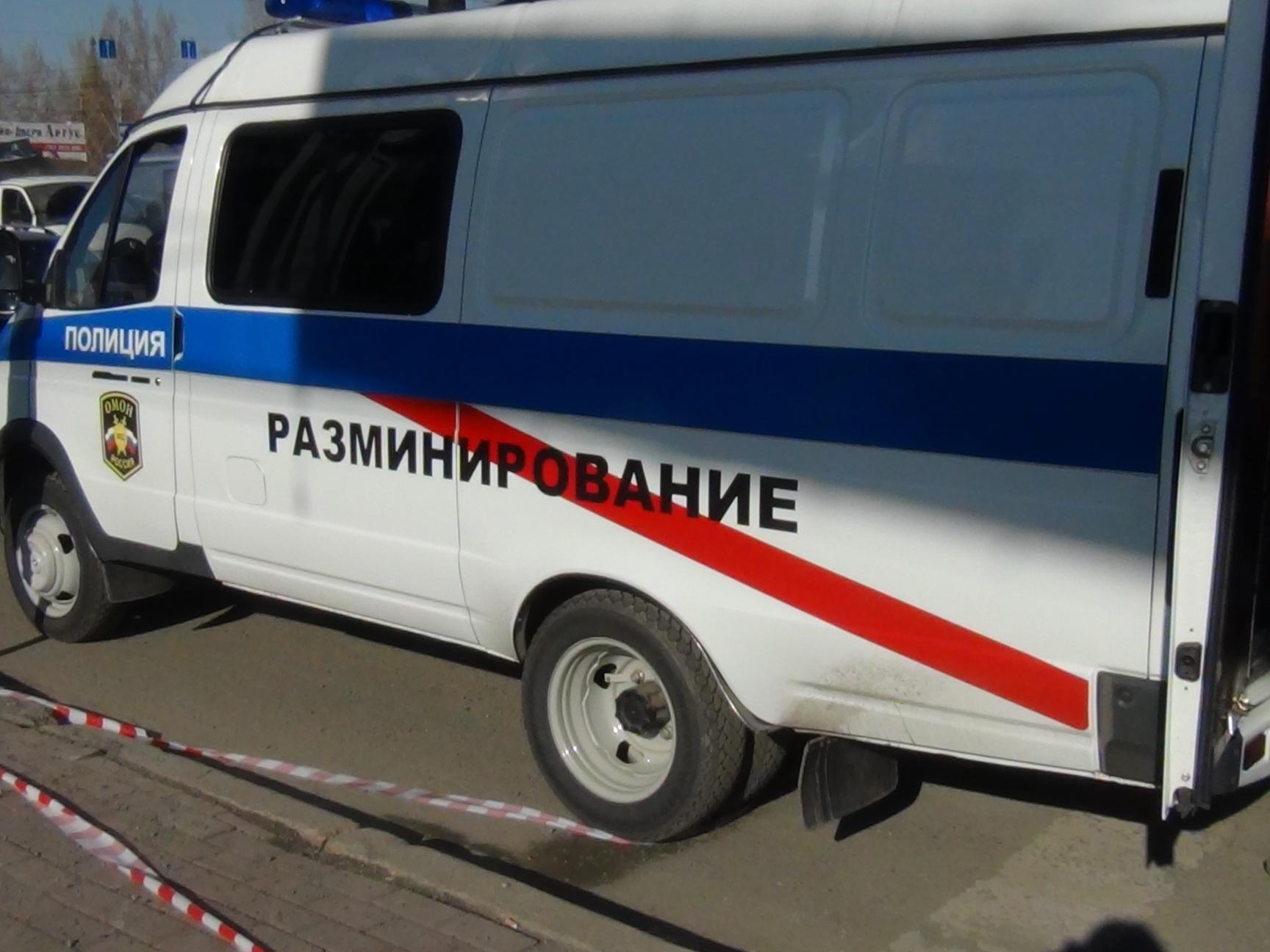 Как сообщил агентству «Урал-пресс-информ» осведомленный источник, чрезвычайное происшествие произ