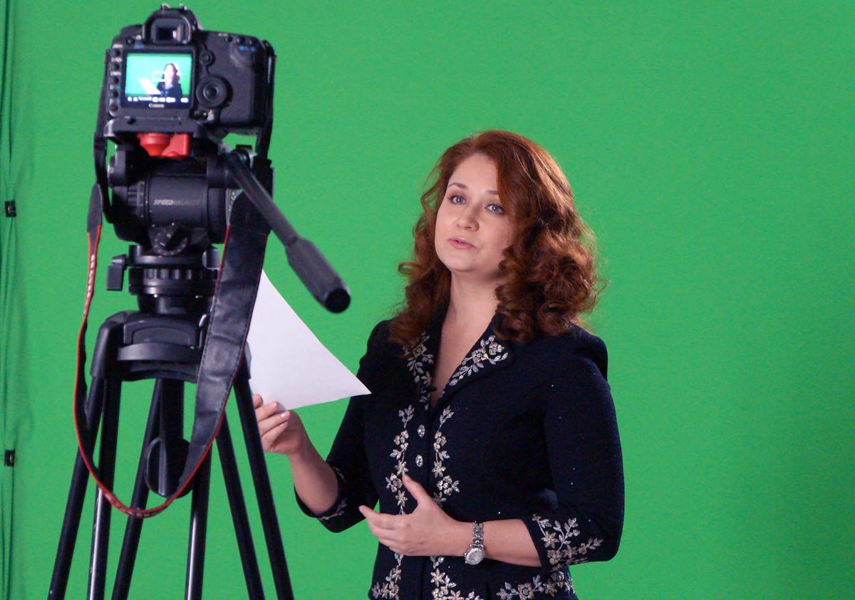 На Областном телевидении успешно завершился цикл «Мой Джалиль» - совместная акция Конгресса татар
