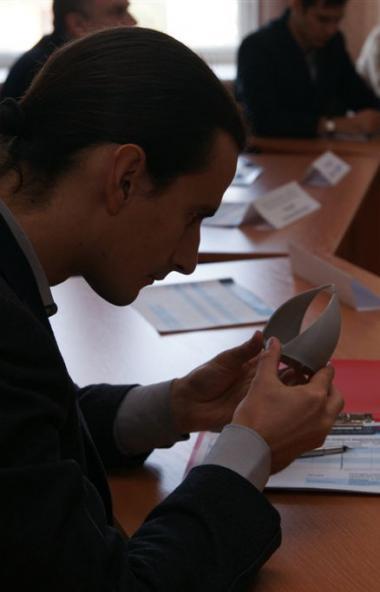 В Миассе (Челябинская область) завершился первый этап хакатона «Технология будущего» десятого кон