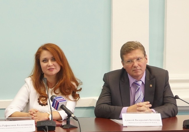 Региональный конкурс красоты и таланта «Татарочка-2014», начавшийся в мае 2014 года, заве