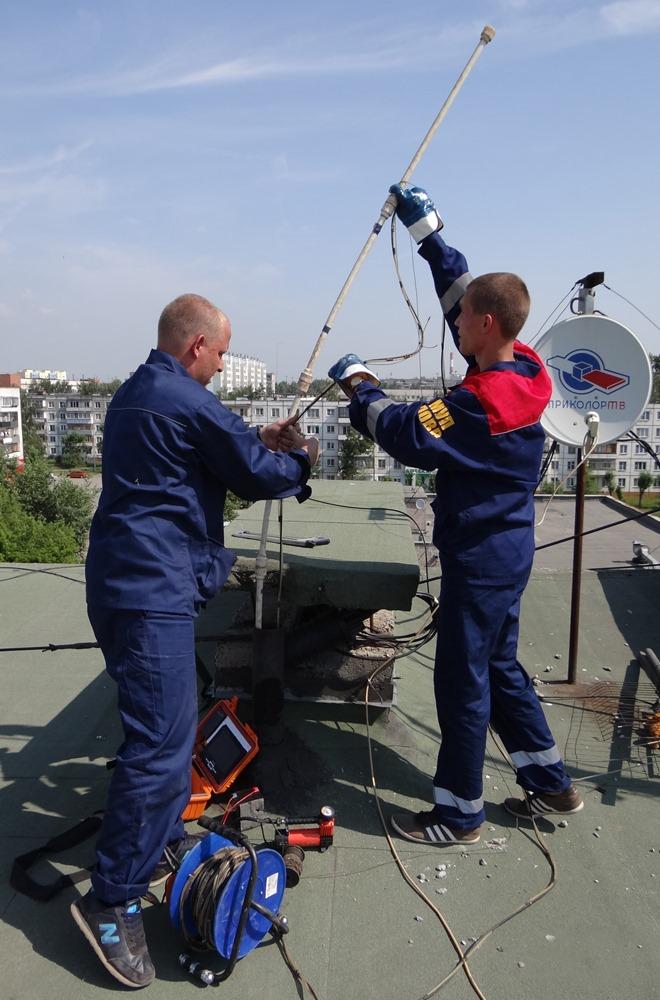 Как сообщили агентству «Урал-пресс-информ» в пресс-службе МУП «Производственное объединение водос