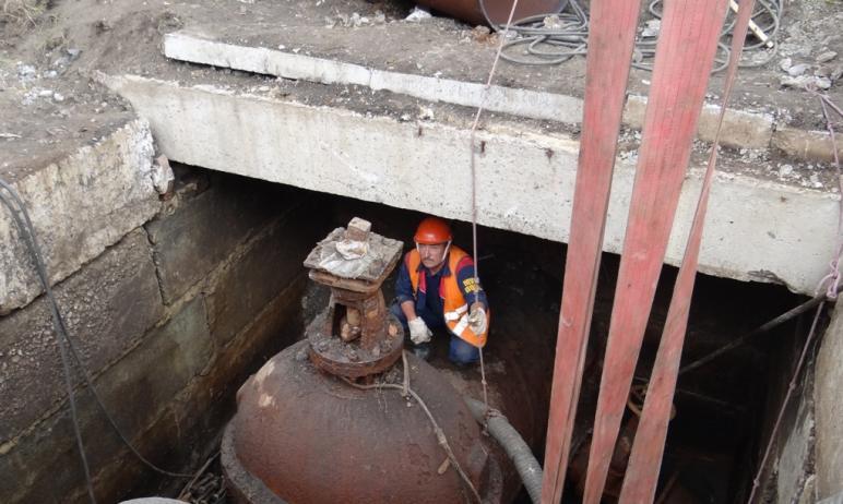 Челябинская область заняла десятое место с протяженностью «голых» труб в 1500 метров. В антирейти