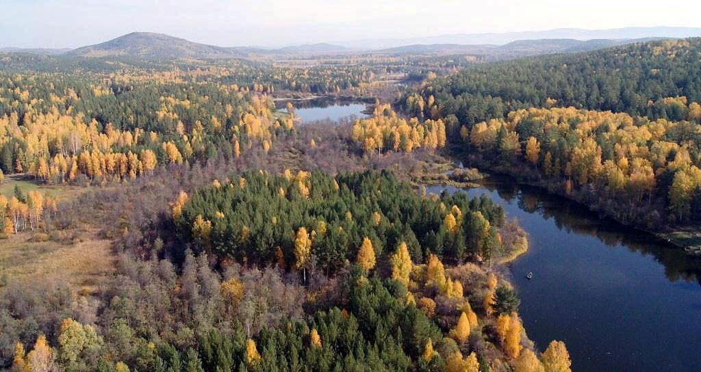 Как сообщили агентству «Урал-пресс-информ» в ОГУ «Особо охраняемые природные территории Челябинск