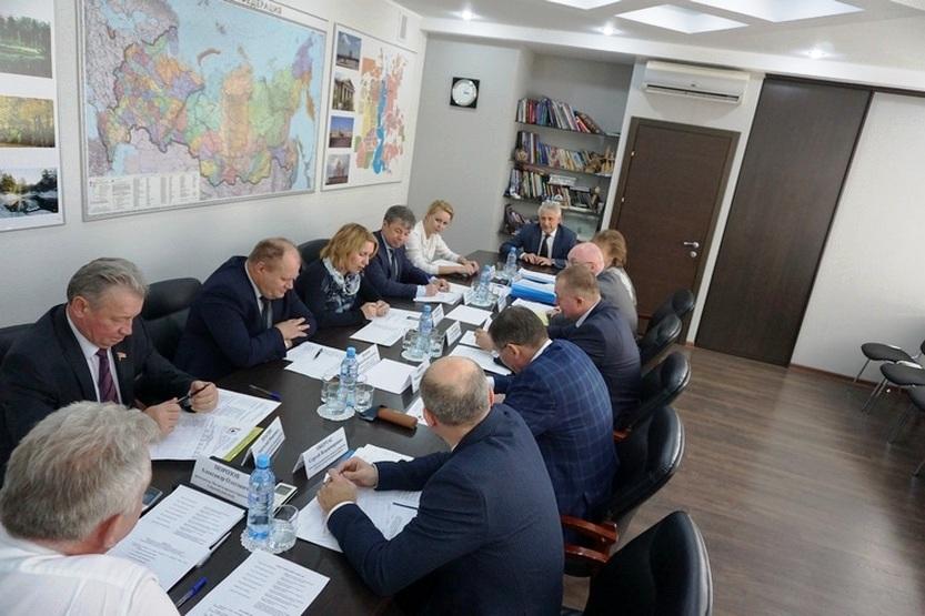 Вчера, 20 октября, состоялся конкурс по отбору кандидатур на должность главы города. Участники ко