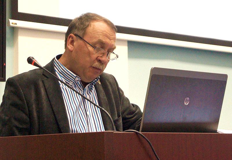 Итоги этого исследования на семинаре-совещании Общественной палаты Челябинской области огласил ди