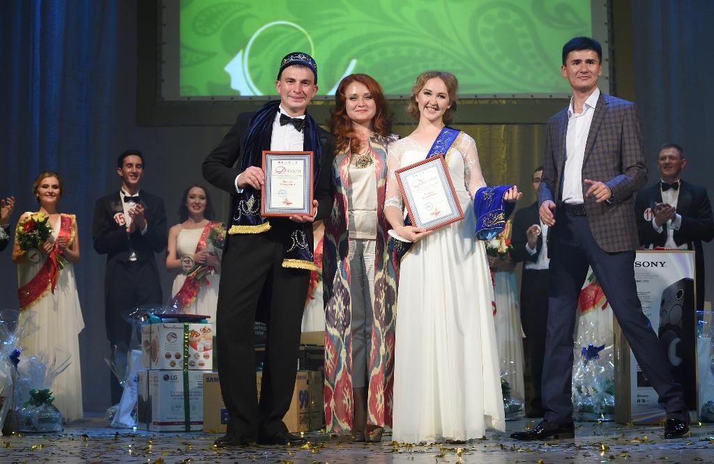 В Челябинске выбрали победителей регионального этапа Всероссийского конкурса «Татар кызы-2016» и