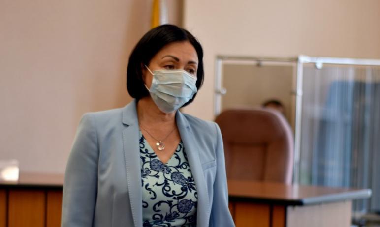 Глава Челябинска Наталья Котова прервала молчание и ответила на обвинения, которые прозвучали в е