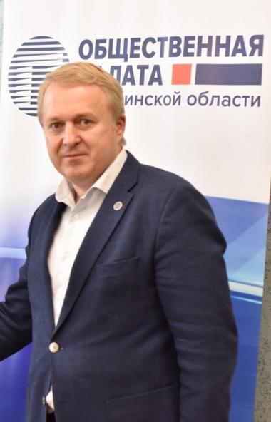 Сегодня, 25-го октября, в Челябинске представители Общественной наблюдательной комиссии по осущес