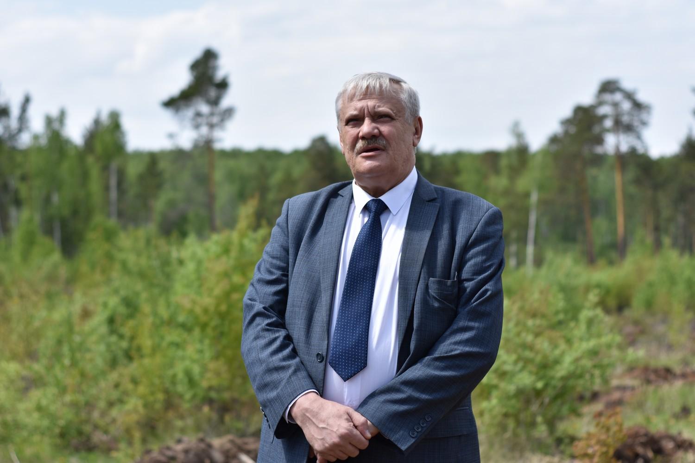В Челябинской области минприроды, региональное правительство и предприятия-загрязнители подпишут