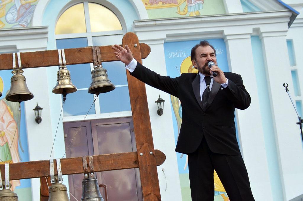 В Верхнем Уфалее (Челябинская область) 22-23 сентября состоятся Дни православной культуры.