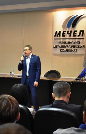 В Металлургическом районе города Челябинска с начала сентября должен заработать кинотеатр «Импуль