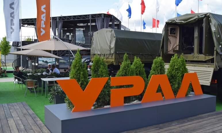 С 22 по 28 августа в конгрессно-выставочном центре «Патриот», на аэродроме «Кубинка» и полигоне «