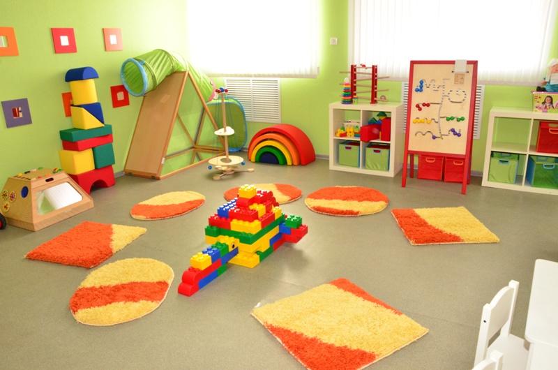 Работа частного детского сада «У Машеньки», расположенного в жилом доме в поселке Чурилово, приос