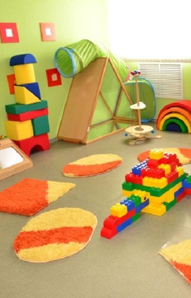 В Челябинске завершено строительство трех детских садов. Готовность объектов составляет сто проце