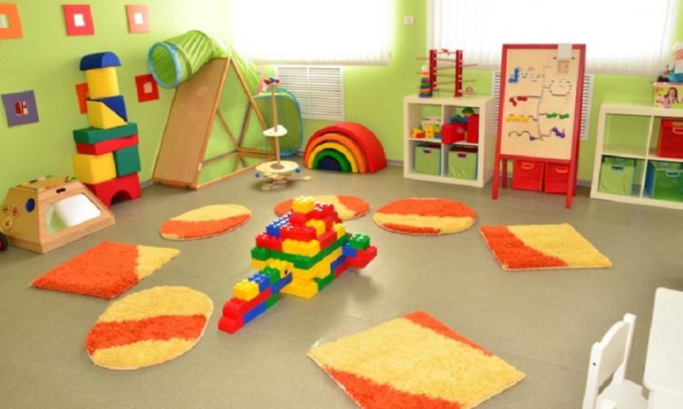 Самую острую нехватку детских садов в Челябинске ощущают микрорайоны «Чурилово», «Парковый» и «Ак