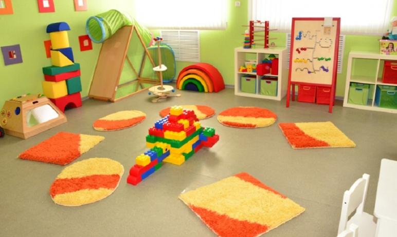 В Челябинской области растет число групп в детских садах, которые изолированы после контакта с за