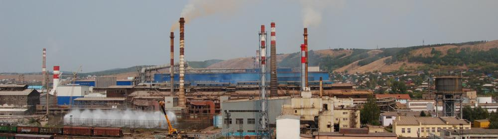 Взрыв на Ашинском металлургическом заводе